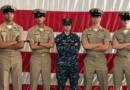Davis High seniors plan to join military programs