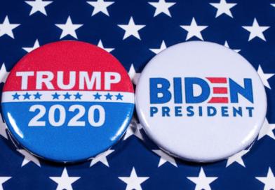 First 2020 presidential debate: locals react