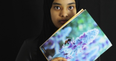 Spoke magazine expands online, promotes student creativity