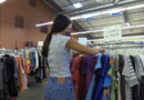 How to thrift safely during a pandemic