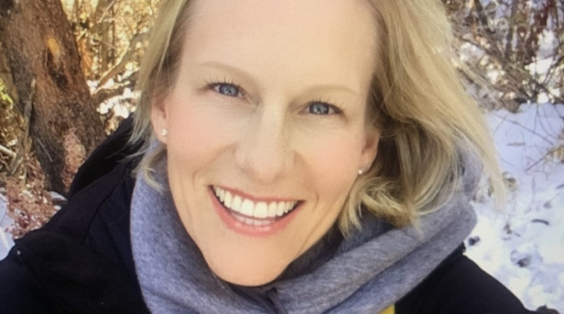 STAFF PROFILE: Previously a doctor, Helke Farin teaches health sciences at Davis High