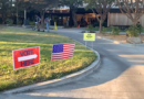Operations of Davis Voter Assistance Centers
