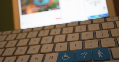 Distance learning demonstrates accessibility inequities