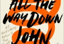 "Book of the Month: ""Turtles All The Way Down"" by John Green"