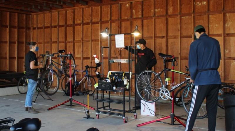 PHOTOS: The Bike Campaign