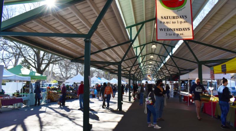 PHOTOS: Farmers Market