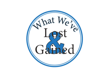 What We Lost / What We Gained