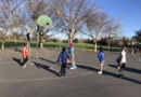 City of Davis starts co-ed youth basketball camps