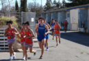 First cross country meet on campus raises spirits