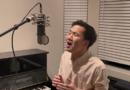 Davis High Idol singing performances occur virtually