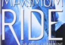 "Book of the Month: ""The Maximum Ride"" series by James Patterson"