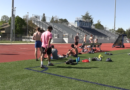 Davis High sports teams follow COVID-19 protocols