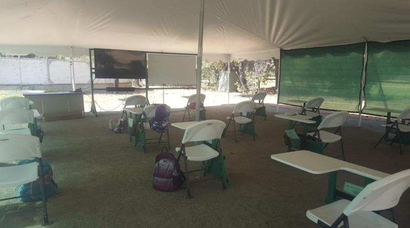 Summer camps conform to COVID-19 regulations