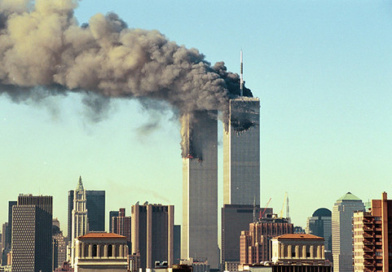 Davis Community Remembers 9/11