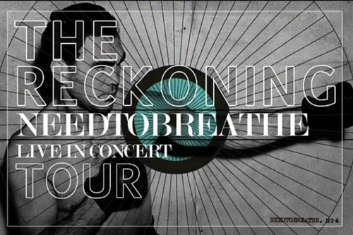PHOTO USED COURTESY OF @NEEDTOBREATHE (OFFICIAL TWITTER)
