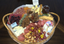 How to make a complex charcuterie board